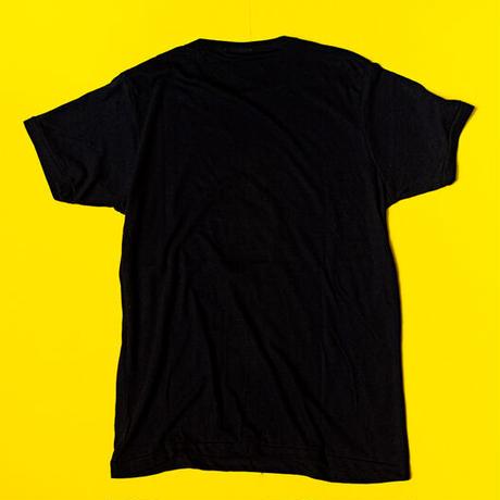 [CAT Way 別注]  座り猫田 80's Tshirts