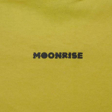 MOONRISE HOOD VISITOR  T-SHIRT