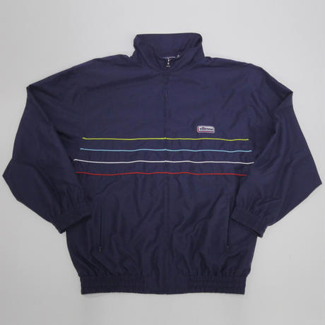 ELLESSE VINTAGE ZIPPED JACKET