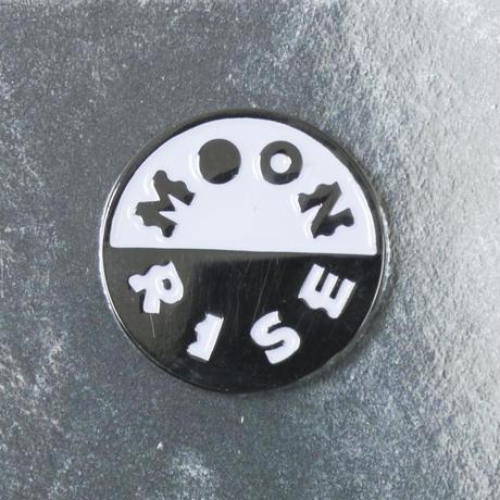 MOONRISE LOGO PIN
