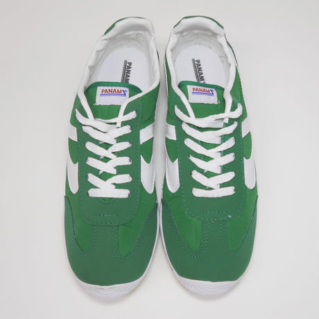 PANAM 084 CLASICO GREEN