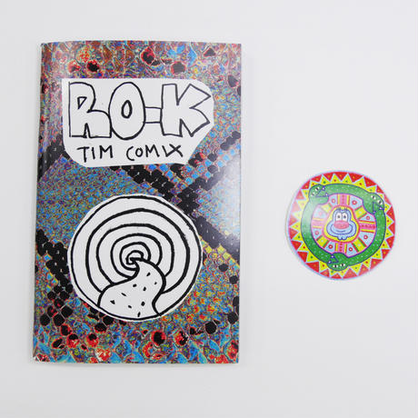 TIM COMIX  RO-K