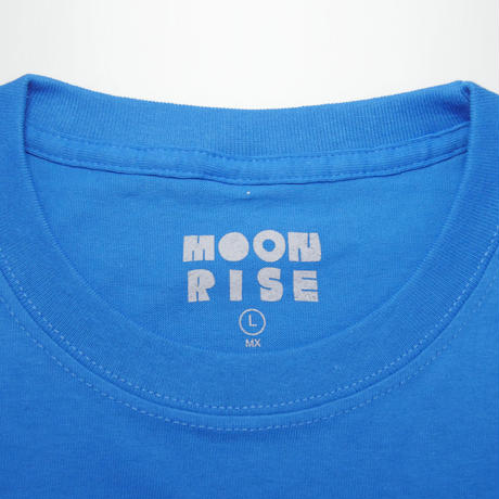 MOONRISE BROKEN WINDOW  T-SHIRT