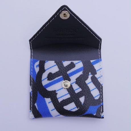FABRIC MQ COIN CASE