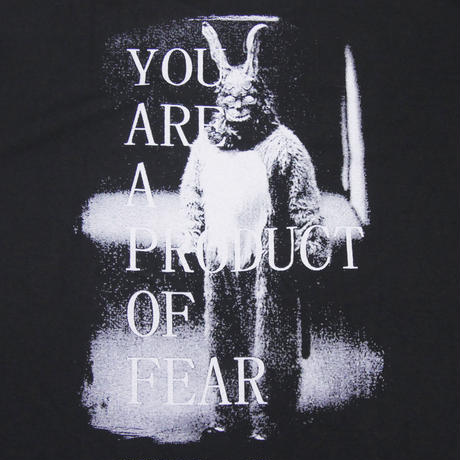DONNIE DARKO  T-SHIRT