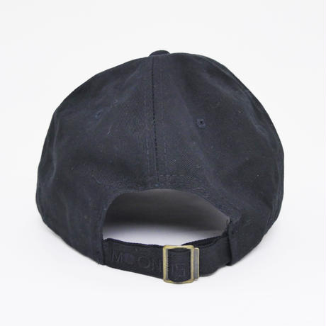 MOONRISE  PYRAMID LOGO CAP