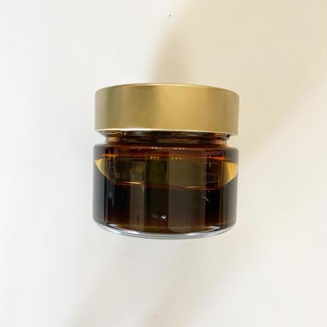 ソバの蜂蜜3年熟成/Buckwheat Honey