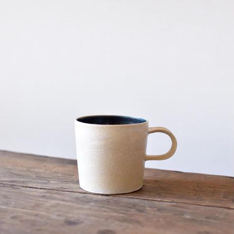 カフェマグ / 白紺