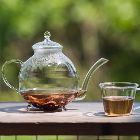 美人をつくるお茶