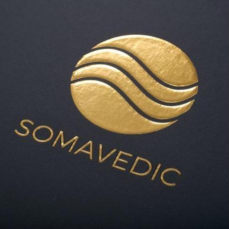 【ソマヴェディック】メディックアンバー《ウルトラの4倍のパワー》カリスマ性や経済を豊かにしたい方へ