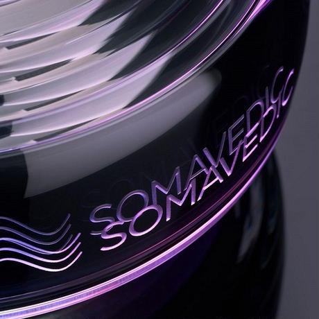 【ソマヴェディック】スカイ5G  電磁波対策に