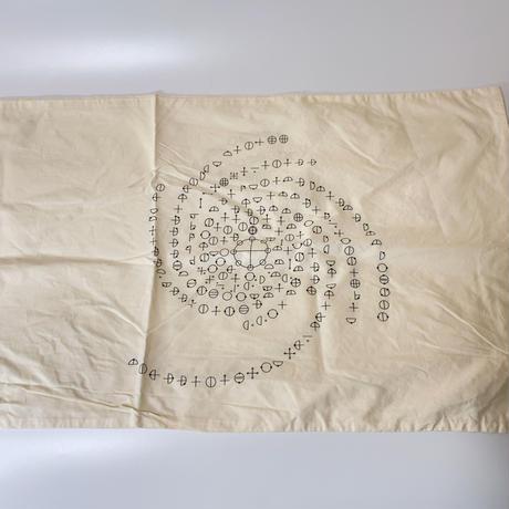 カタカムナ枕カバー2枚セット