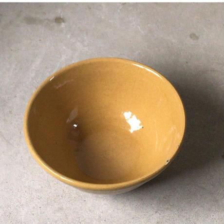 PACIFIC STONEWARE  パシフィックストーンウェア こね鉢 巨大陶器ボウル 幅約31cmメダカ鉢  アメリカ製  made in USA