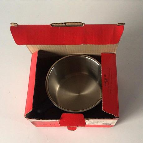 Fissler  フィスラー  milchtopf  マルチポット 14cm  ミルクパン 小鍋 デッドストック 箱有り  未使用品  ドイツ製  made in Germany