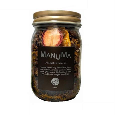 MANUMAグラノナッツ(190g)【カカオ】