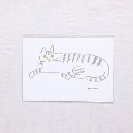 大神慶子 原画