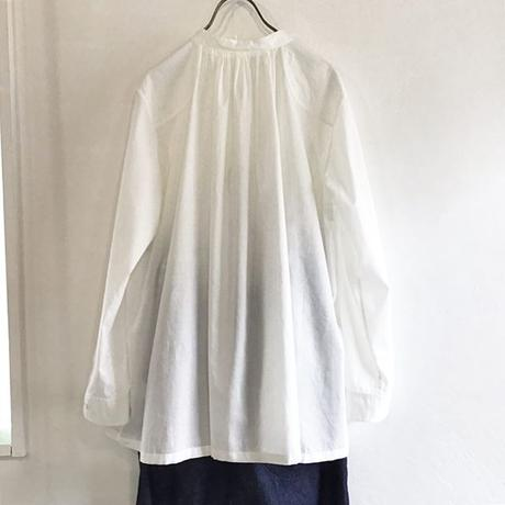 cook tuck P blouse