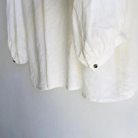flopsy P blouse   (natural)