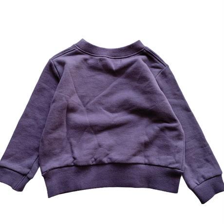 DOG TOP - purple