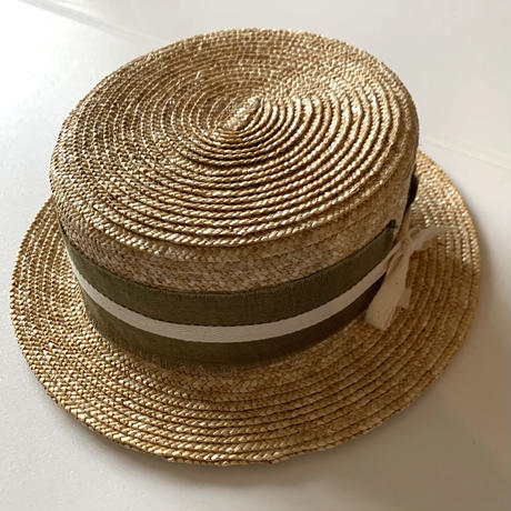 BABY: HAT  - khaki