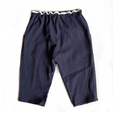 cropped pants  -  20SS item