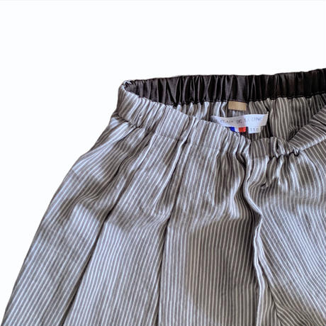 tack pants - hickory GRAY BEIGE