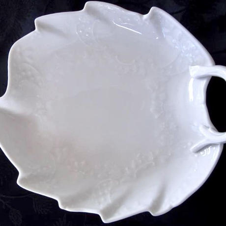 マルセイユ リーフ皿