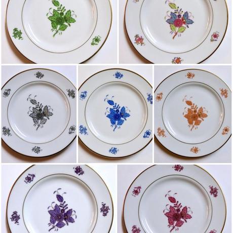 アポニーの花(多彩色)1セット