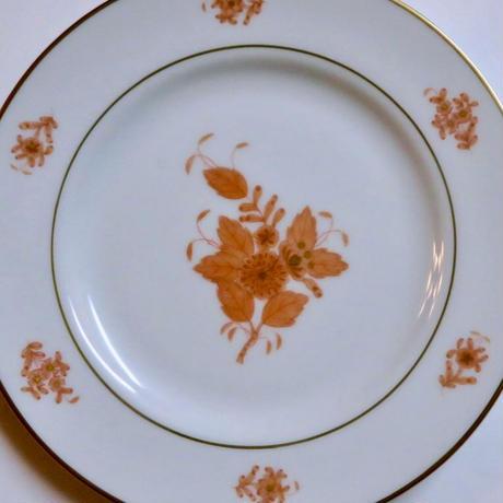 アポニーの花(オレンジ)1シート
