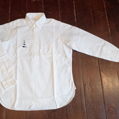 """Mountain Research  #3230 """"Animal Pullover"""""""
