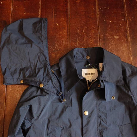 Barbour  LADIES OS BEDALE WITH HOOD NYLON