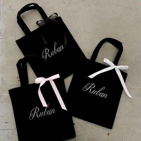 Rubanのミニトートバッグ