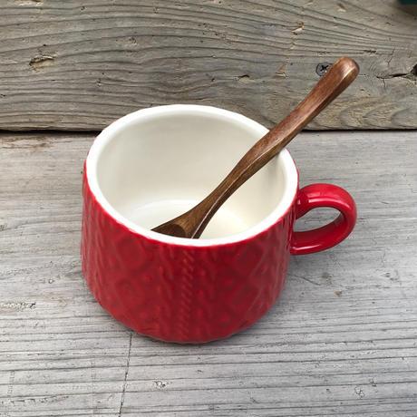 knit-knit(ニットニット)スープマグカップ