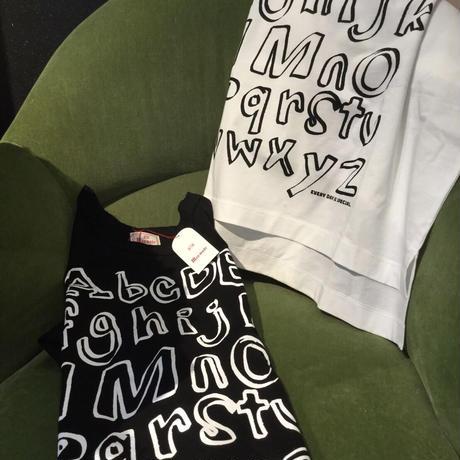 ABC Tシャツ