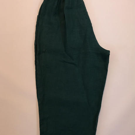 〈21812〉potpurri パンツ