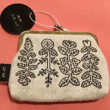 松尾ミユキ mini purse