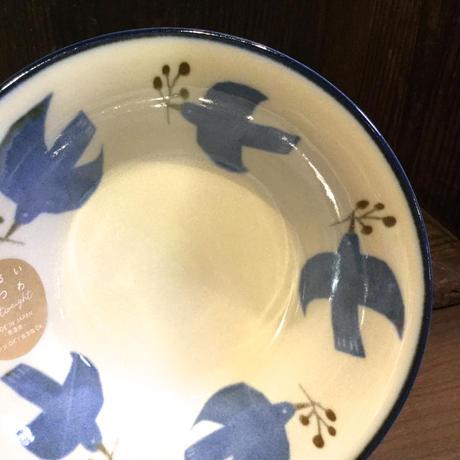 パスタ皿bird