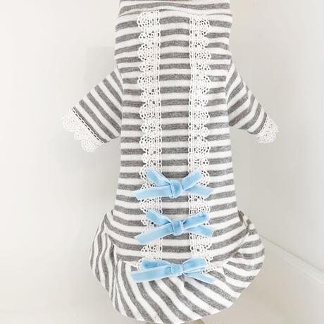 【 AngelicMoon Chambre】『Mariniere bebe(マリニエールべべ)』 (Mサイズ/Lサイズ)