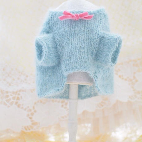 【Angelic Moon Chambre】Petit Ribbon Cardigan (プチリボンカーデガン)/Mサイズ