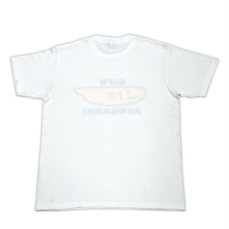 鮎菓子Tシャツ