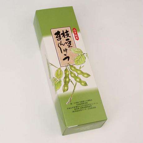 岐阜銘菓 枝豆まんじゅう(5個)