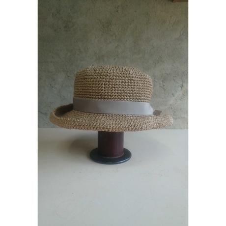 KIKONO 手編み帽子 LAURA
