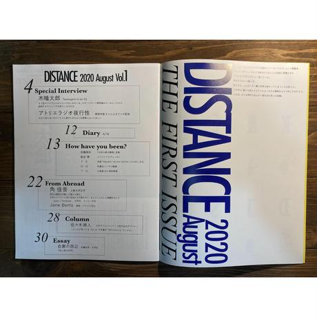 DISTANCE(vol.2+vol.1)