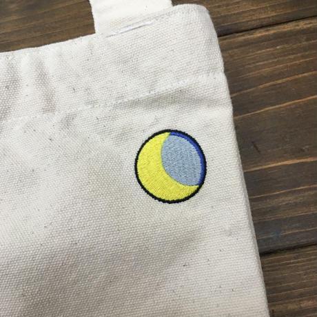 「月と6ペンス」2WAYバッグ