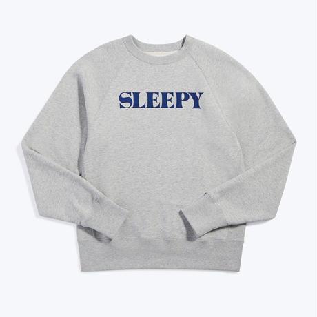 SLEEPY JONES / The Sleepy Sweatshirt