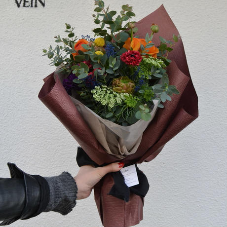 VEIN BOUQUET
