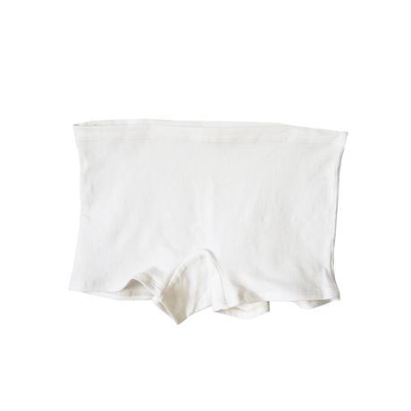 hazelle / boxer white