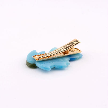 Coucou Suzette / Wisteria hair clip