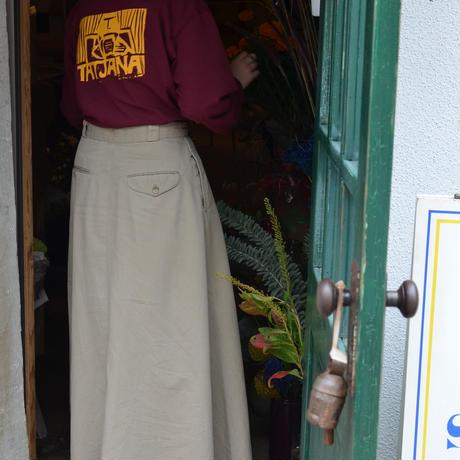 "THURSDAY COFFEE STAND ""BUYSENtatjana"" long sleeve T-shirt"