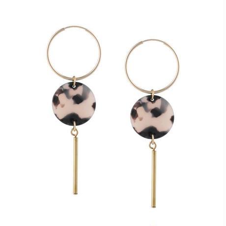 ak studio // singing stone earrings